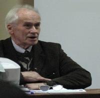 Zbigniew Cendrowski